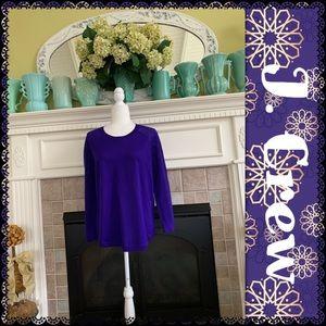 COPY - J. Crew lightweight pullover sweater, size…